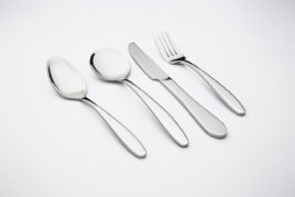 304不鏽鋼餐具系列