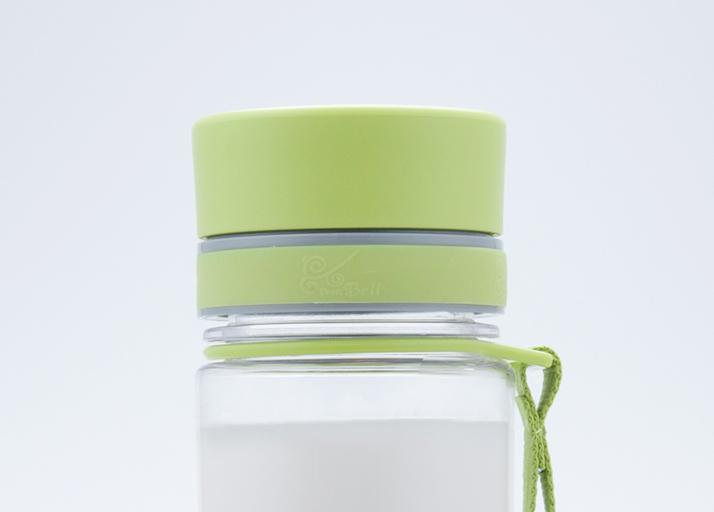 杯蓋止滑矽膠圈設計