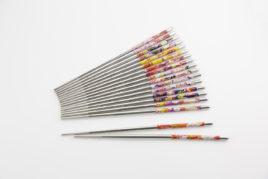 304不鏽鋼日式花筷