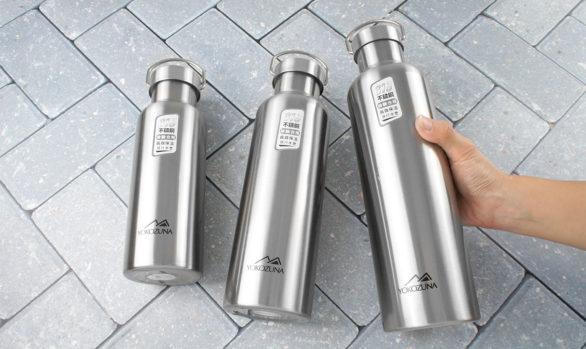 YOKOZUNA 316不鏽鋼極限保溫瓶