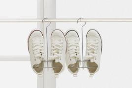 304不鏽鋼曬鞋架